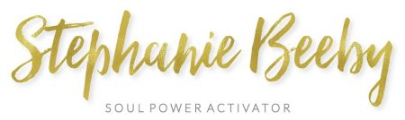 Stephanie Beeby - Own Your Magic, Master Being You